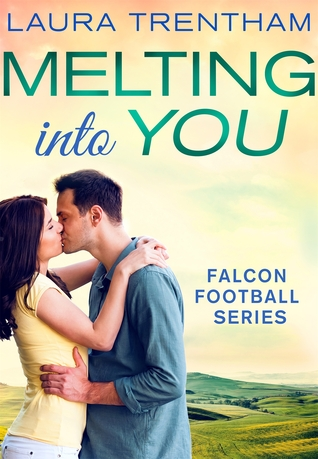 Melting into You (Sweet Home Alabama, #3)