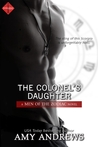 The Colonel's Daughter by Amy Andrews