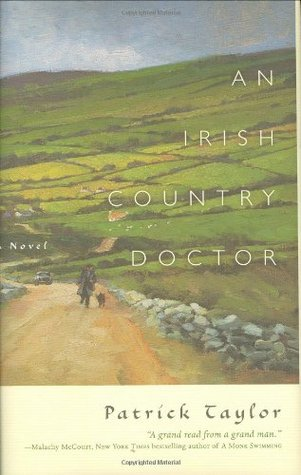 An Irish Country Doctor by Patrick Taylor