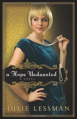 A Hope Undaunted (Winds of Change, #1)