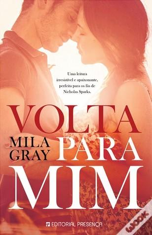 Volta para mim by Mila Gray