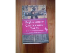 The Canterbury Tales (General Prologue and Twelve Major Tales)