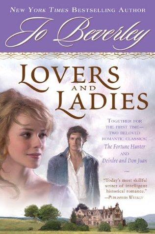 Lovers and Ladies PDF uTorrent por Jo Beverley