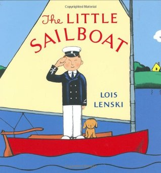 The Little Sailboat by Lois Lenski