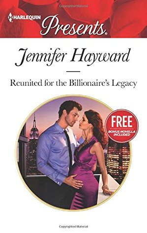 Reunited for the Billionaires Legacy / Christmas at the Castello(The Tenacious Tycoons 2)