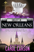Uneasy in New Orleans by Carol Carson