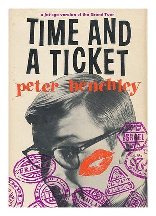 Time and a Ticket