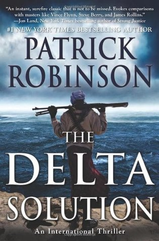 The Delta Solution by Patrick Robinson