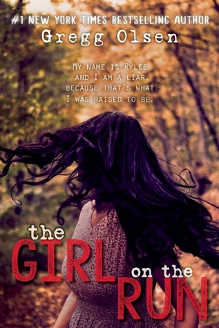 The Girl on the Run (Vengeance #1)