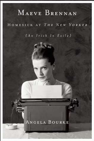 Maeve Brennan: Homesick at The New Yorker