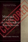Download Memoirs of a Not Altogether Shy Pornographer