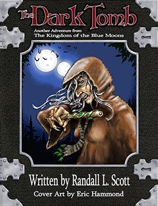 Dark Tomb (Dark tales Series Book 7)