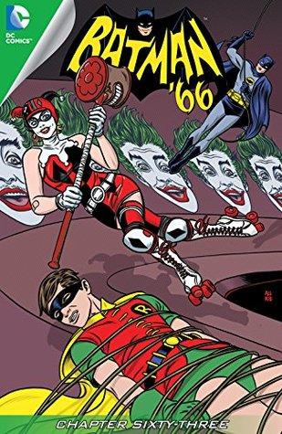 Batman 66 (2013-) #63
