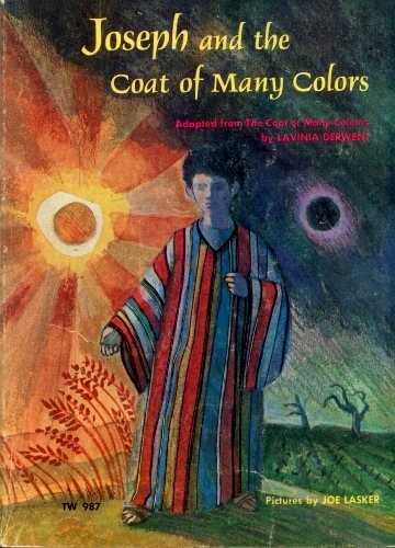 Joseph and the Coat of Many Colors
