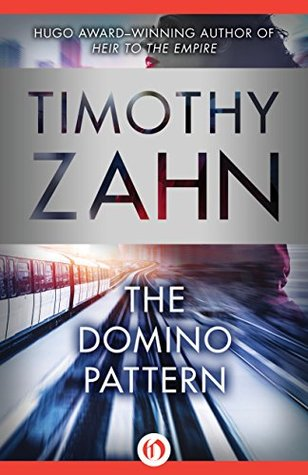 The Domino Pattern (Quadrail Book 4)