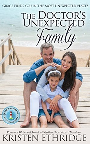 The Doctor's Unexpected Family (Port Provident: Hurricane Hope #2)