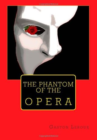 The PHANTOM of the OPERA: Economy Edition