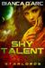 Shy Talent (StarLords, #3)