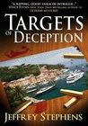 Targets of Deception (Jordan Sandor, #1)