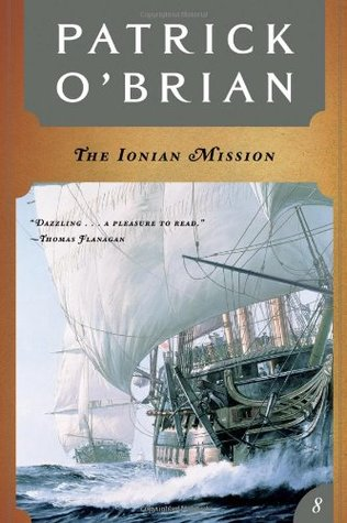 The Ionian Mission (Aubrey & Maturin #8)