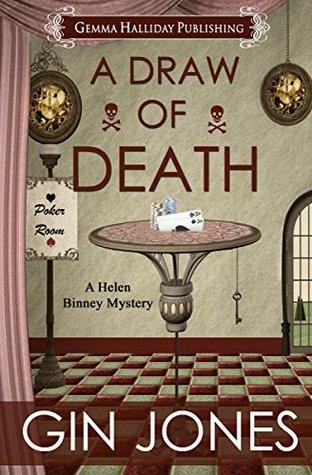 A Draw of Death by Gin Jones (ePUB) (MOBI)