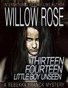 Thirteen, Fourteen... Little Boy Unseen (Rebekka Franck #7)