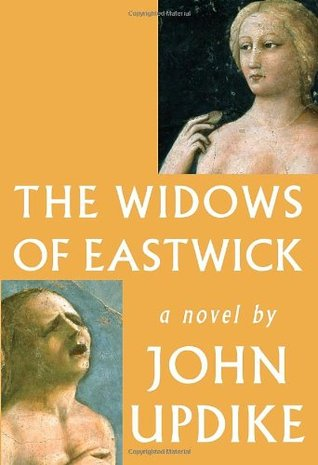 The Widows of Eastwick (Eastwick #2)