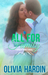 All for Family (The Rawley Family #3)