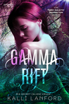 Gamma Rift (The Trans-Galactic Insurrection, #1)