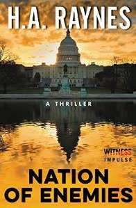 Nation of Enemies by H.A. Raynes
