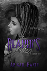 The Reaper's Kiss by Abigail  Baker