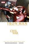 Civil War by Brian Michael Bendis