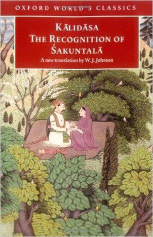 The Recognition of Śakuntalā by Kālidāsa