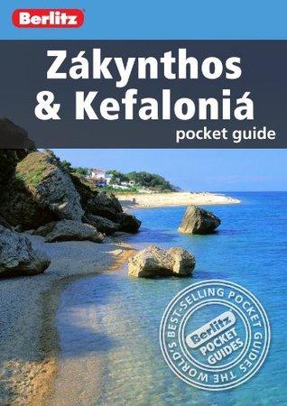 Berlitz: Zakynthos Pocket Guide