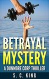 Betrayal Mystery