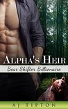 Alpha's Heir (Bear Shifter Billionaire #1)
