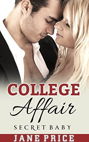 College Affair: Secret Baby