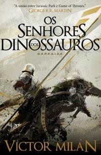 Os Senhores dos Dinossauros (Os Senhores...