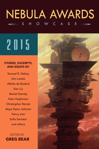 Ebook Nebula Awards Showcase 2015 by Greg Bear DOC!