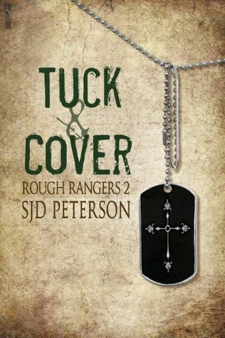 Tuck & Cover (Rough Rangers, #2)