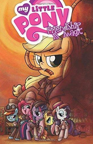 My Little Pony: Friendship Is Magic, Volume 7