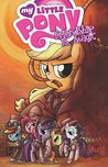 My Little Pony: Friendship Is Magic, Volume 7