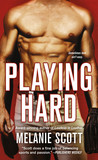 Playing Hard (New York Saints, #4)