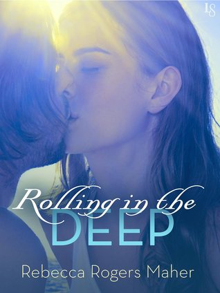 Rolling in the Deep (Lopez Brothers, #1)
