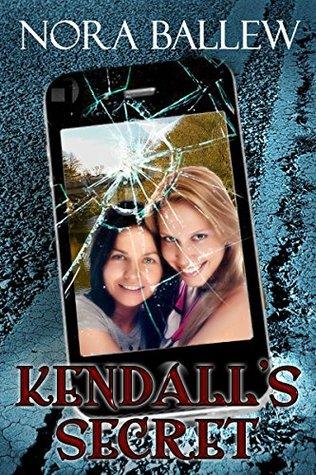 Kendall's Secret (The Praise Band Series Book 1)