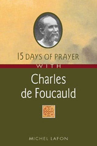 15 Days of Prayer With Charles de Foucauld Ebooks descarga gratuita pdf en inglés