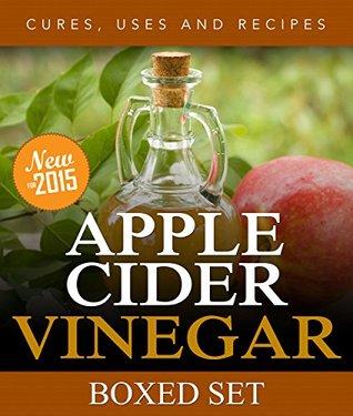 apple cider vinegar book pdf