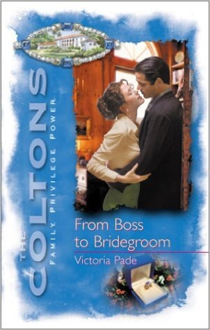 Ebook From Boss To Bridegroom by Victoria Pade read!