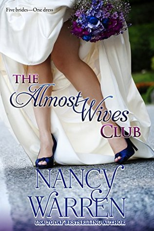 Ebook The Almost Wives Club by Nancy Warren PDF!