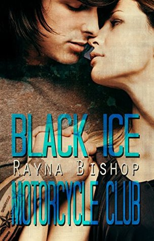 Black Ice Motorcycle Club